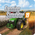 farming simulator 19 mods game icon