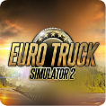 euro truck simulator 2 mods game icon